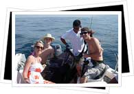 Puerto Vallarta International Sailfish and Marlin Tournament